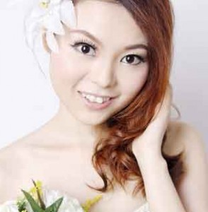 Chinese brides seeks western guy to marry