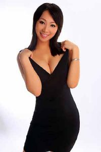 Chinese  Mail order brides from China